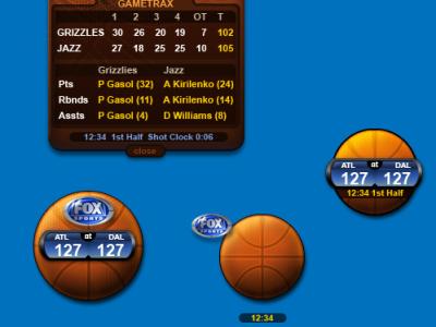 p-basketball