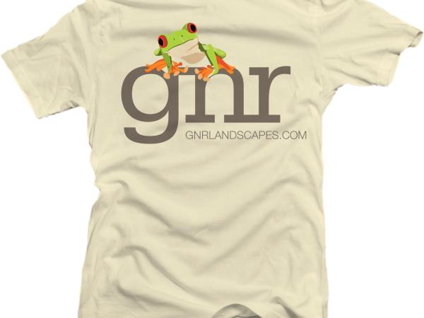 gnr-tshirt