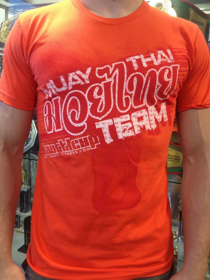 teamMuayThai